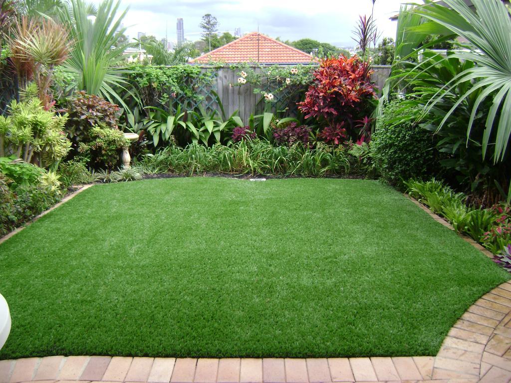 Трава для ландшафтного дизайну