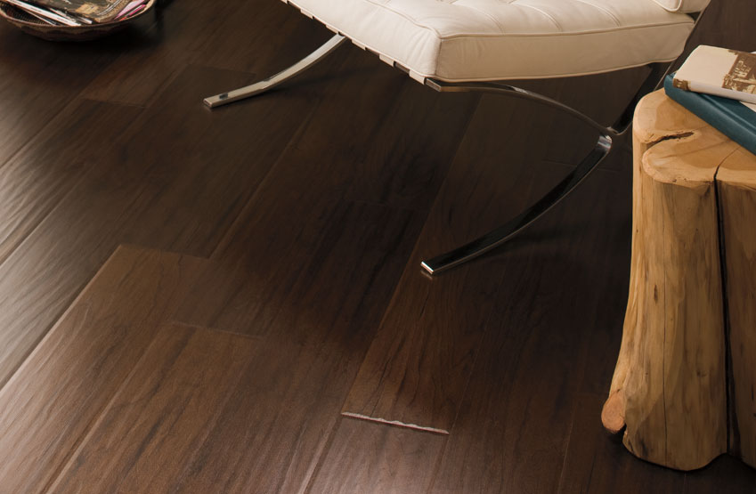 Quick Step Laminated Parquet Wood Floors