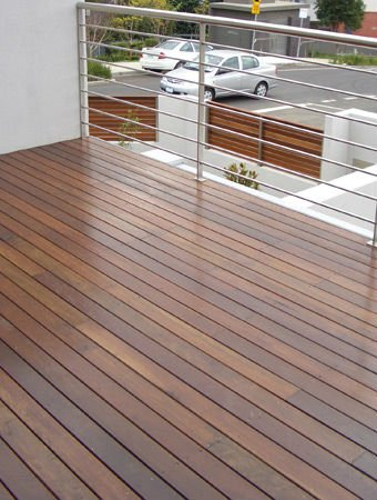 Walkon Wood Flooring Deck Floors